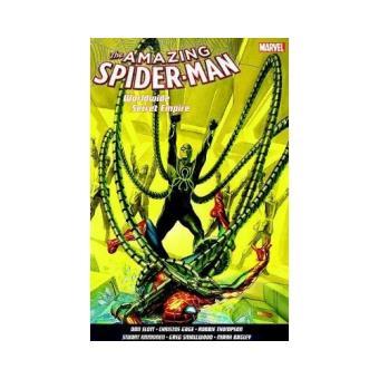 Amazing spider-man worldwide vol. 7
