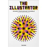 The Illustrator - 100 Best from Aroun the World