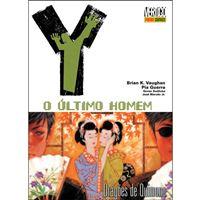 Y: O Último Homem - Livro 8: Dragões de Kimono