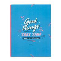Pasta Mr Wonderful - Good Things Take Time