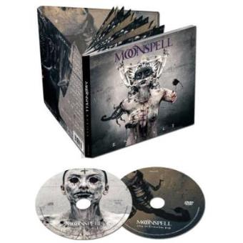 Extinct (Limited Edition CD+DVD)