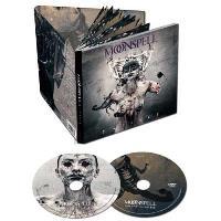 Extinct (Limited Edition CD+DVD)