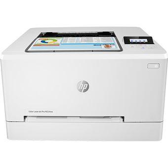 Impressora Laser HP Color LaserJet Pro M254nw