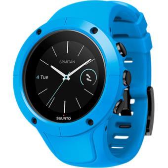 Relógio Desporto Suunto Spartan Trainer Wrist HR - Blue