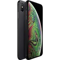 Apple iPhone XS Max- 64GB - Cinzento Sideral - Recondicionado – FNAC Restart - Grade A