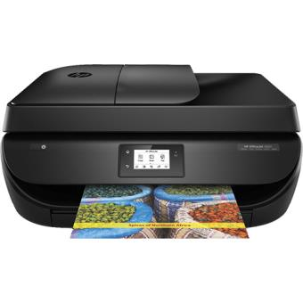 Impressora Jacto Tinta HP OfficeJect 4656 All-In-One