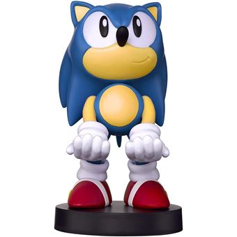 "Sonic The Hedgehog Cable Guys Device Holder Simon ""Ghost"" Riley"