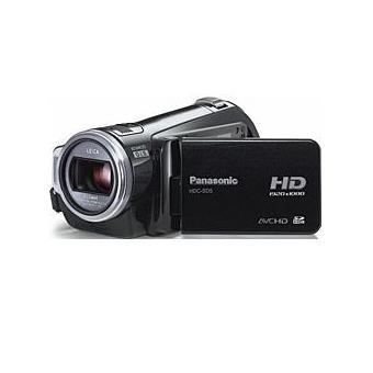 Panasonic HDC-SD5EG-K (Alta Definição) + oferta de GPS Strada*