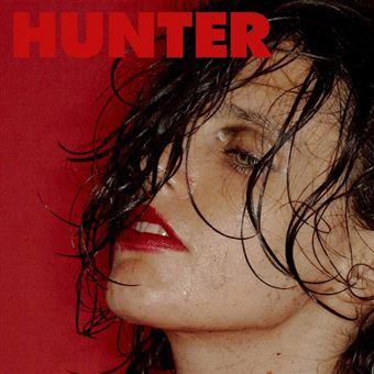 Hunter - CD
