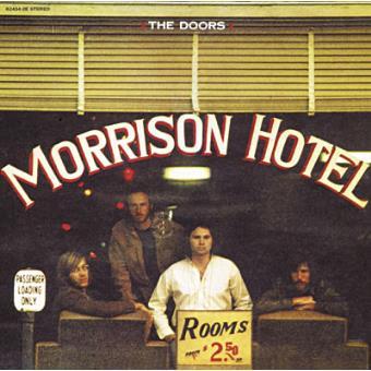 MORRISON HOTEL(LP)