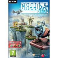 Greed Corp PC