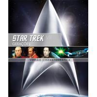 Star Trek VII: Gerações - Versão Remasterizada