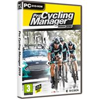 Pro Clycling Manager 2019 - PC