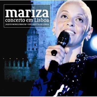 Concerto em Lisboa (DGP CD+DVD)