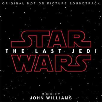 BSO Star Wars: The Last Jedi - 2LP 12''