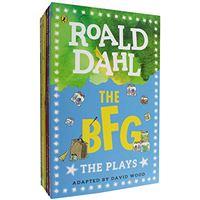 Roald Dahl - The Plays