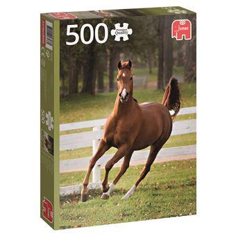 Puzzle Playful Foal - 500 Peças