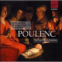 Poulenc: Musique Chorale (2CD)