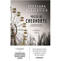 Vozes de Chernobyl