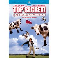 Top Secret!: Ultra Secreto!