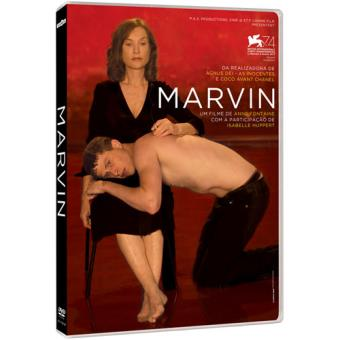 Marvin - DVD