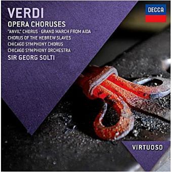Verdi | Opera Choruses
