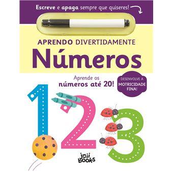 Aprendo Divertidamente: Números
