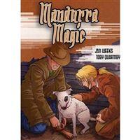 Mandurra magic