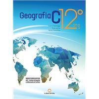 Geografia C 12º Ano - Manual do Aluno