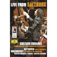 Live from Salzburg (DVD)