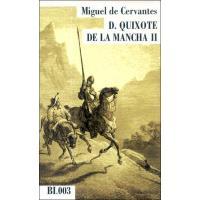 D. Quixote de La Mancha Vol 2