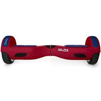 Nilox Board DOC 6.5 - Vermelho