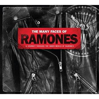 The Many Faces Of Ramones (3CD)