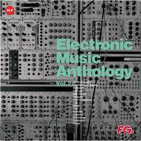 Electronic Music Anthology Vol 2 - 2LP 12''