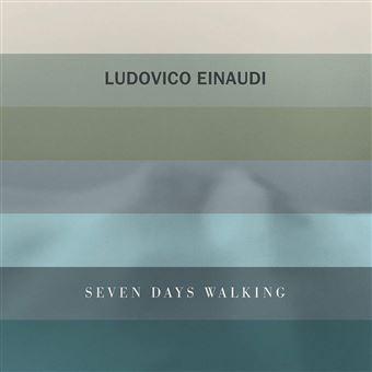 Seven Days Walking - 7 CD
