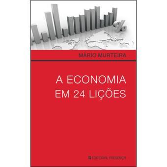 A Economia em Vinte e Quatro Lições