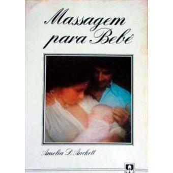 Massagem Para Bebê