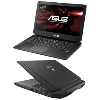 ASUS G46VW NVIDIA Graphics Linux
