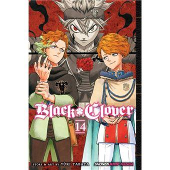 Black Clover - Volume 14