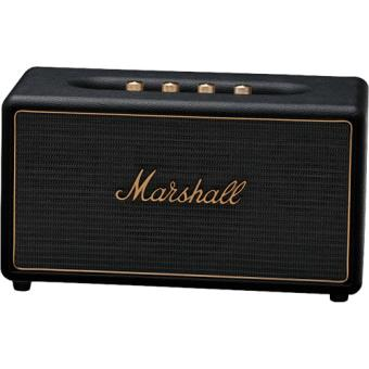 Coluna Wireless Multiroom Marshall Stanmore - Preto