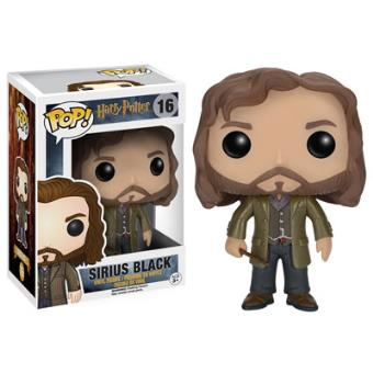 Funko: Sirius Black - Harry Potter - 16