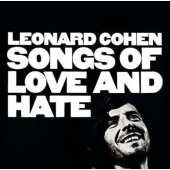 Songs of Love and Hate (180g)