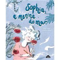 Sophia, a Menina do Mar