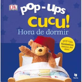 Pop-Ups Cucu!: Hora de Dormir