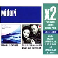 Sibelius-violin Concerto In D Minor