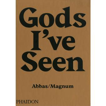 Abbas-Magnum: Gods I've Seen