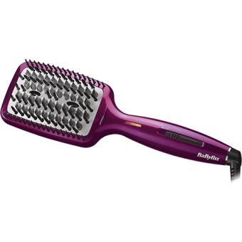 b26520acb Escova Alisadora Babyliss HSB100E - Modelador de cabelo - Compra na ...