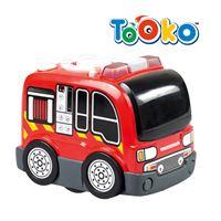 Program Me Fire Truck - World Brands