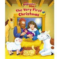 Beginner's bible the very first chr