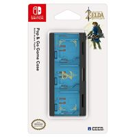 Hori Pop & Go Game Case Zelda Edition - Nintendo Switch